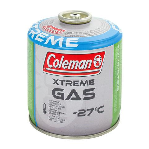 Картридж газовый Coleman С300 Xtreme Gas -27 C (3000004537)