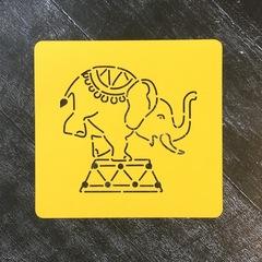 Слон №3