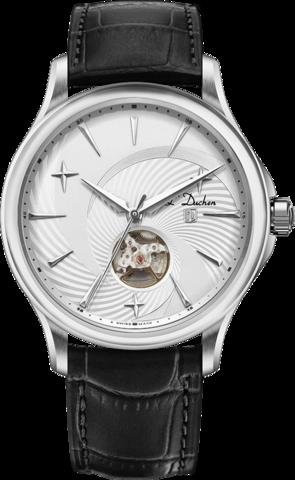 Купить Мужские швейцарские наручные часы L'Duchen D 154.11.33 по доступной цене