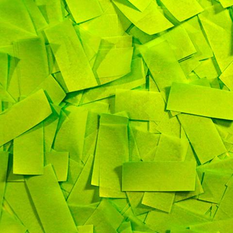 Зеленый (бумажное)