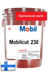 MOBIL Mobilcut 230