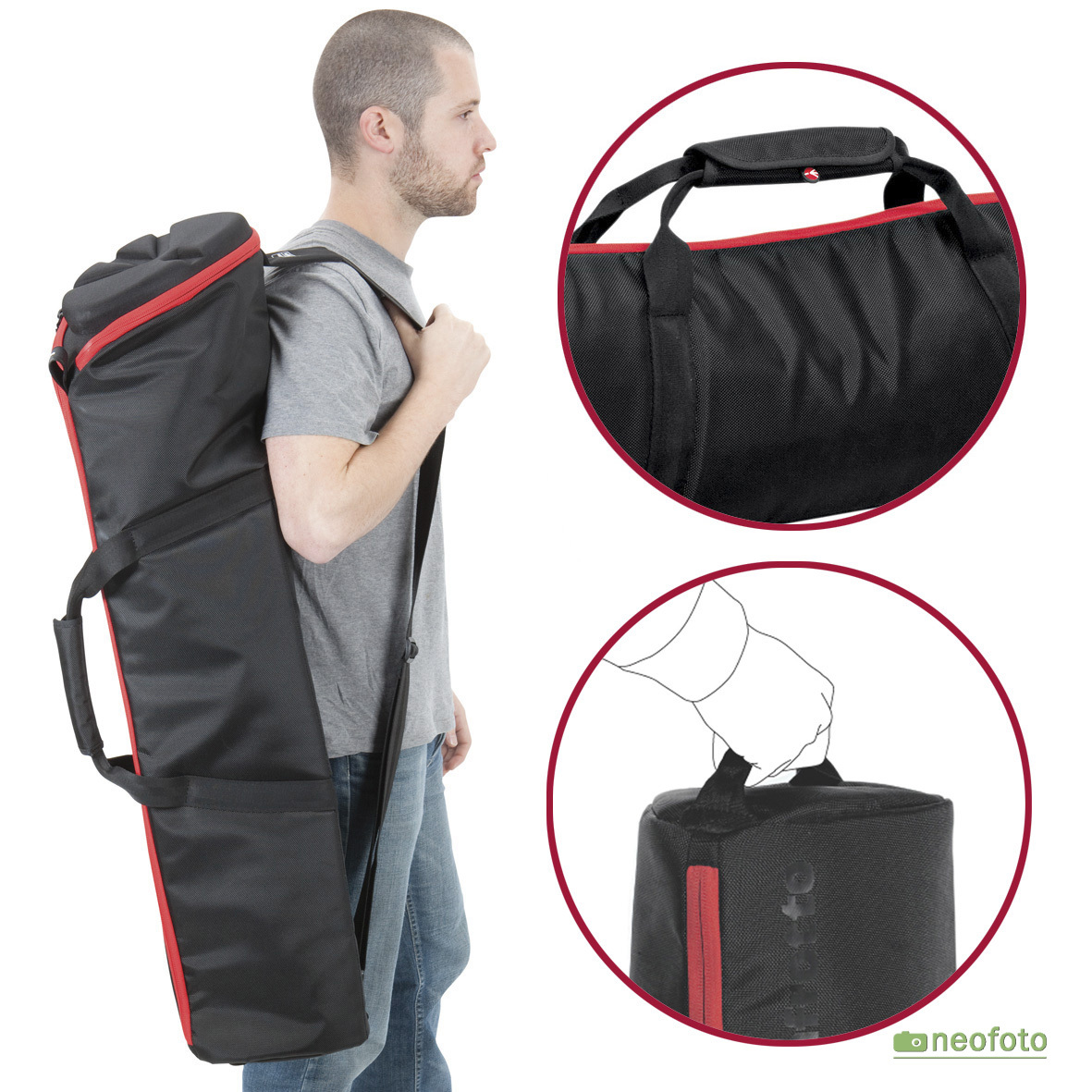 Manfrotto MBAG 90PN