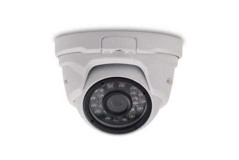 Камера видеонаблюдения Polyvision PD-A1-B2.8 v.2.3.2 (2019)