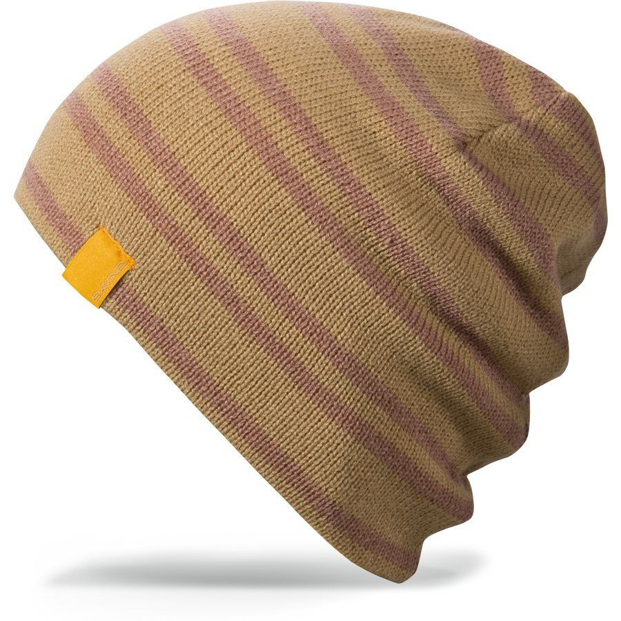Длинные шапки Шапка-бини вязаная Dakine Flip Shv Sand / Harvest 23.jpg