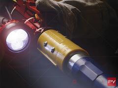 Лампа пескоструйщика 20 Вт-12 В