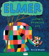 Elmer və itmiş oyuncaq ayı