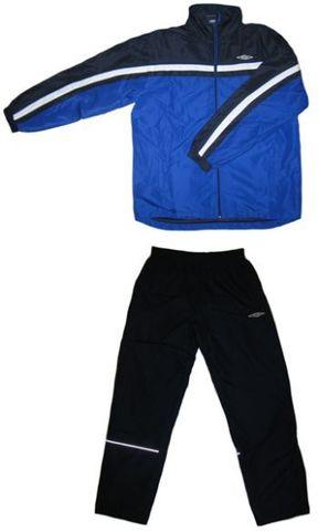 Костюм спортивный Umbro Miles Woven Suit 271552 (920)