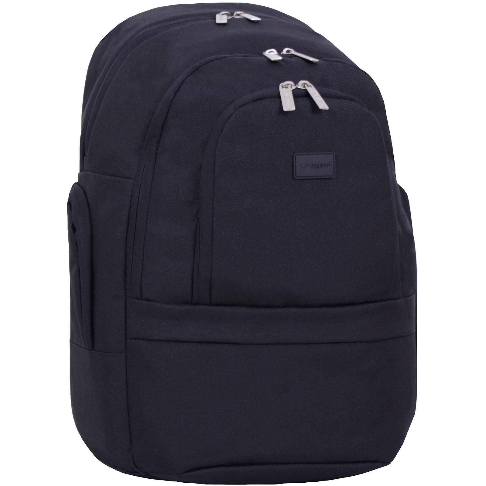 Мужские рюкзаки Рюкзак Bagland Бриг 33 л. черный (0054366) IMG_1836.JPG