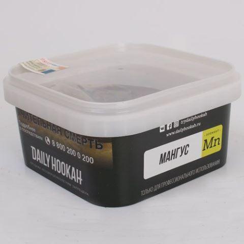 Daily Hookah - Мангус, 250 грамм