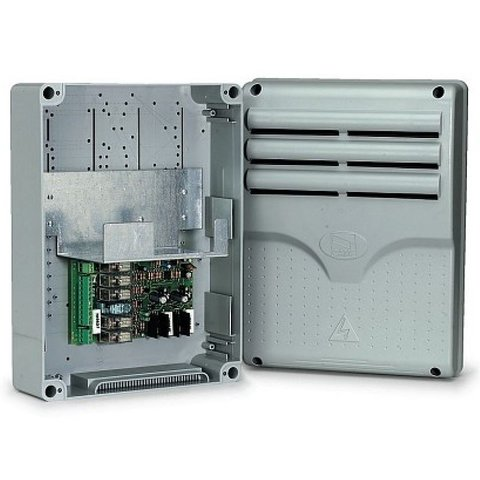 LB18 - Блок резервного питания для блоков управления ZL19N, ZL19NA, ZL170 (ATI, FERNI, FROG, EMEGA) Came