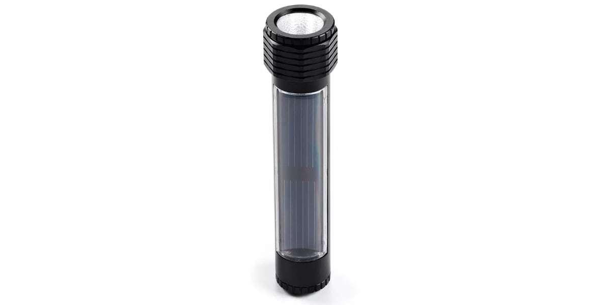 Светодиодный фонарь Goal Zero Solo V2 вид сверху