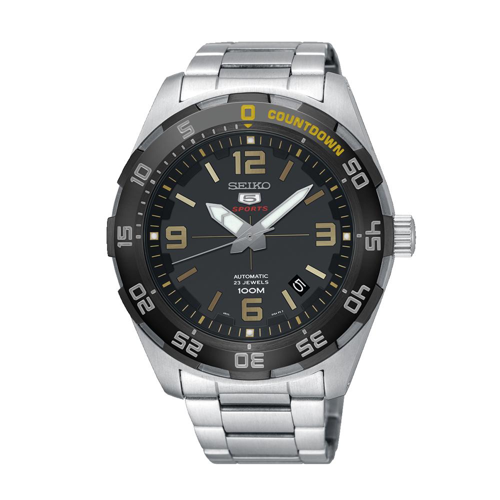 Наручные часы Seiko 5 Sports SRPB83K1 фото
