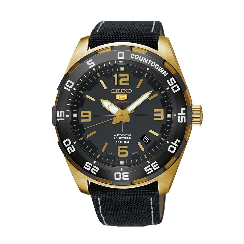 Наручные часы Seiko 5 Sports SRPB86K1 фото
