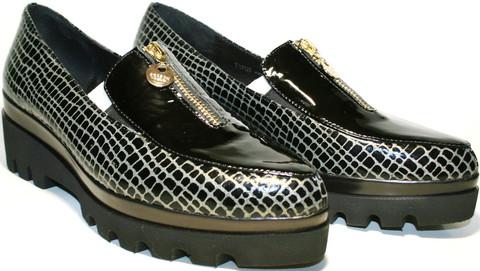 Туфли женские El Passo