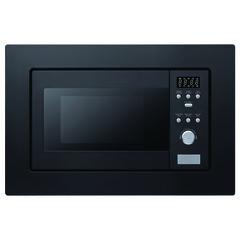 Микроволновая печь TEKA MWE 207 FI Black