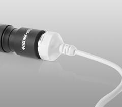 Фонарь светодиодный Armytek Prime C1 Magnet USB+18350, 980 лм, теплый свет, аккумулятор