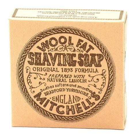 Mitchell's Wool Fat 125 гр