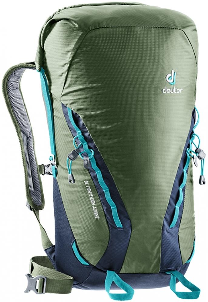 Альпинистские рюкзаки Рюкзак альпинистский Deuter Gravity Rock&Roll 30 1.jpg