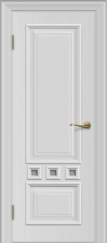 Межкомнатная дверь Louisa 19.5 глухая
