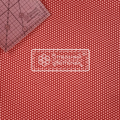 Ткань для пэчворка, хлопок 100% (арт. M0601)