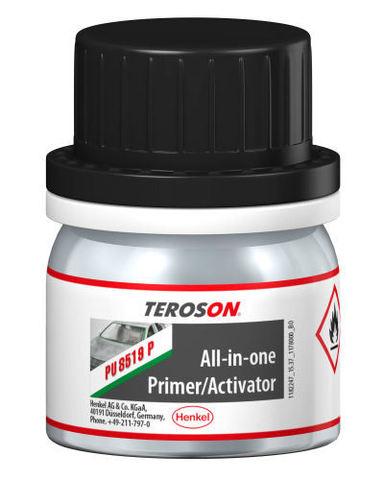 TEROSON PU 8519P Праймер и активатор для стекла и металла 100 мл.