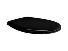 Крышка-сиденье soft-close GSI Classic MSC87CN20 черная