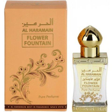 FLOWER FOUNTAIN / Цветочный Фонтан 12мл