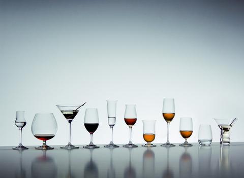 Набор из 2-х бокалов для коньяка Cognac Hennessy 170 мл, артикул 6416/71. Серия Vinum