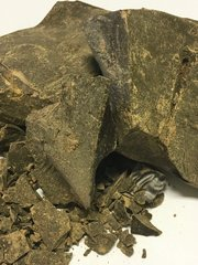 Какао тертое Премиум, Гана 25 кг