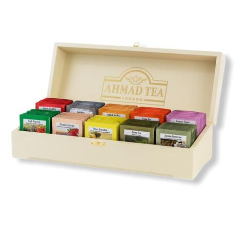 Коллекция Ahmad Tea