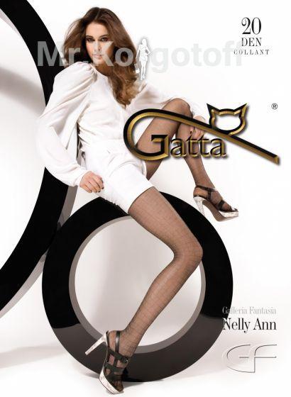 Колготки Gatta Nelly Ann 02