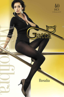 Колготки Gatta Rosalia 40