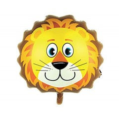 К Большая голова Льва, 29''/74 см, 1 шт.