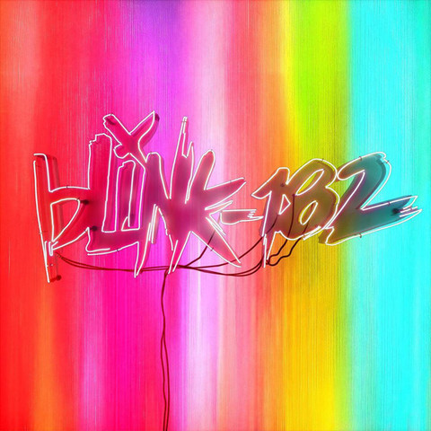 Blink - 182 - Nine