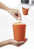 Набор стаканов для приготовления попкорна в микроволновой печи M-Cuisine Joseph Joseph 45018 | Купить в Москве, СПб и с доставкой по всей России | Интернет магазин www.Kitchen-Devices.ru