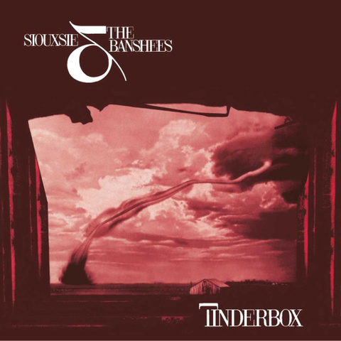 Siouxsie & The Banshees / Tinderbox (LP)
