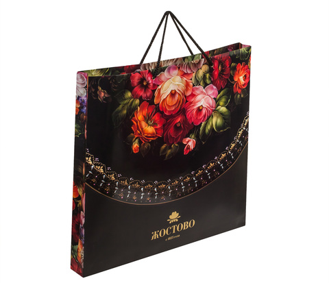Branded gift bag PACKU4