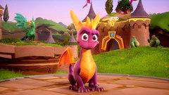 NS: Spyro Reignited Trilogy (английская версия)