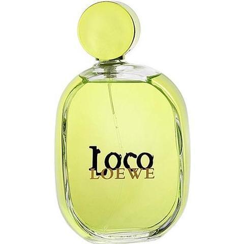 Loewe Loco Eau De Parfum Миниатюра