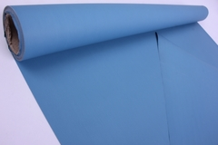 Матовая Бумага 50 см x 10 м (темно-голубой, MN2-9)