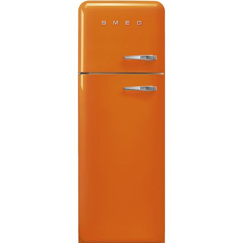 Холодильник с верхней морозильной камерой Smeg FAB30LOR5