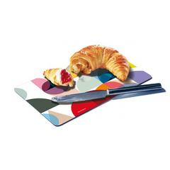 Доска для сервировки хлеба Solena Remember