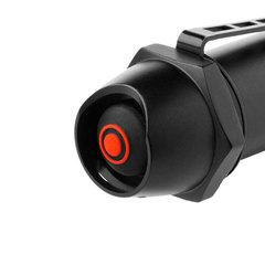 Фонарь светодиодный LED Lenser F1, 400 лм., 1-CR123