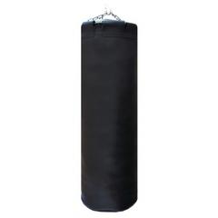 Боксёрский мешок D35, H100, W40-45, натуральная кожа.