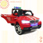 Двухместный BMW Т005ТТ 4WD