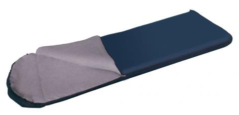 Спальный мешок Summer, синий