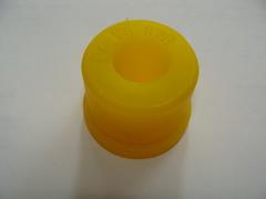Втулка рессорная 469  (полиуретан) 6шт  (14-10-003)