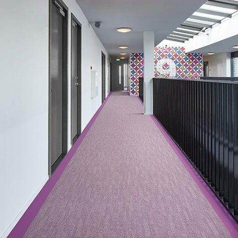 Forbo Flotex Colour Penang Orchid T382027