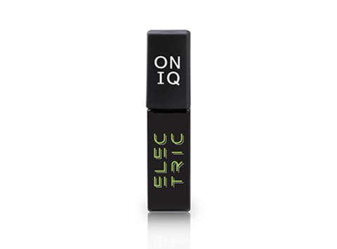 OGP-151s Гель-лак для покрытия ногтей. Electric light green