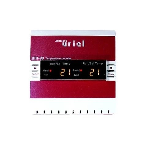 Терморегулятор UTH-90 (6kW) 2 зоны
